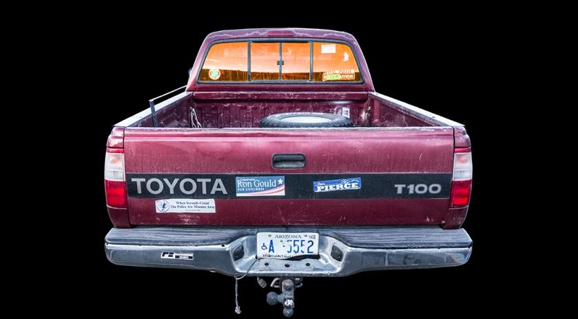 love truck blog