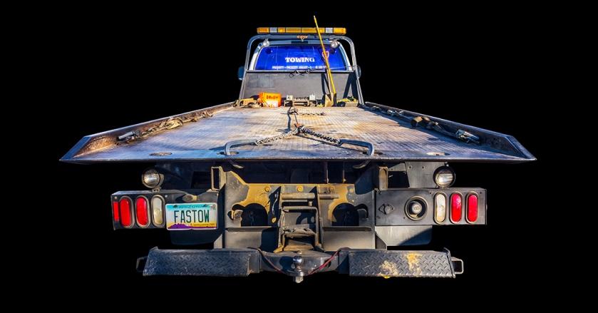 tow truck blog