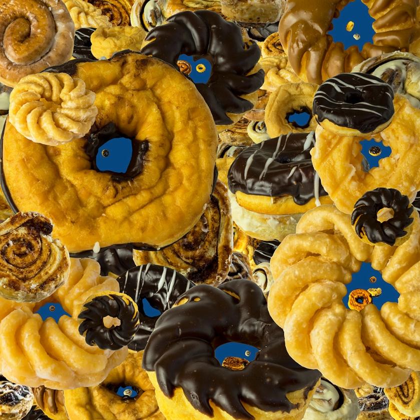 interstellar donuts blog